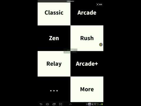 Hack piano tiles withx xxzhushou