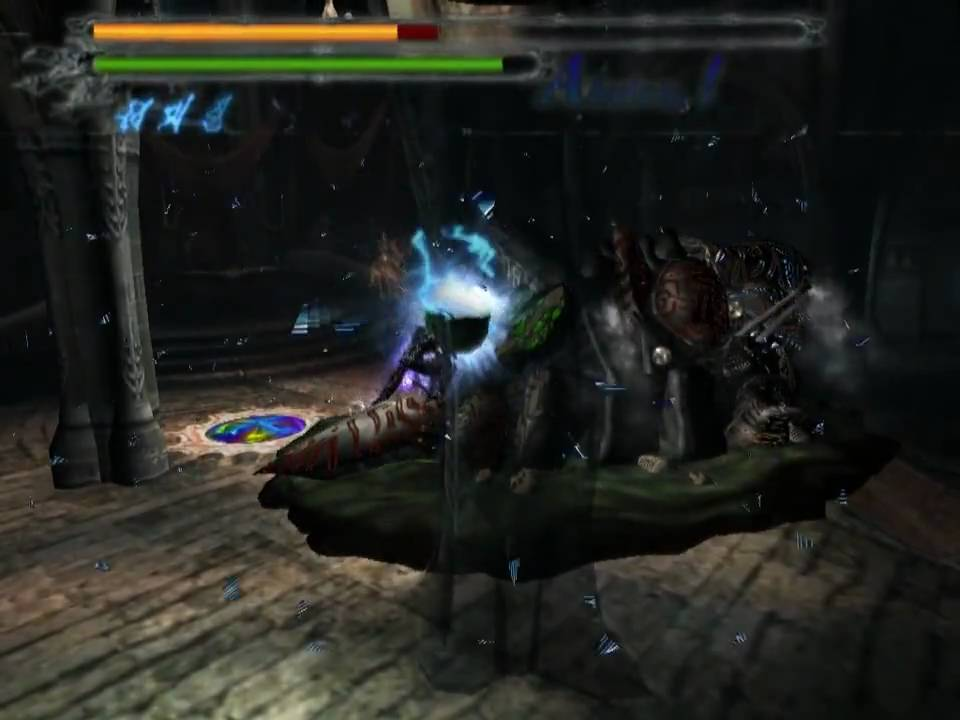 Devil May Cry Wallpaper Hd Pcsx2 Devil May Cry 1 First Nightmare Youtube