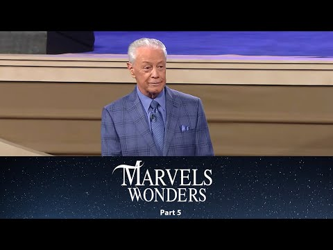 Our Covenant of Marvels and Wonders Part 5