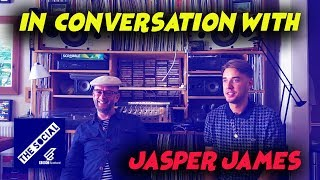 In Conversation With Jasper James And Harri
