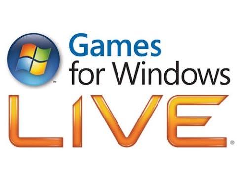 Games For Windows Live (Solución Windows 8.1)