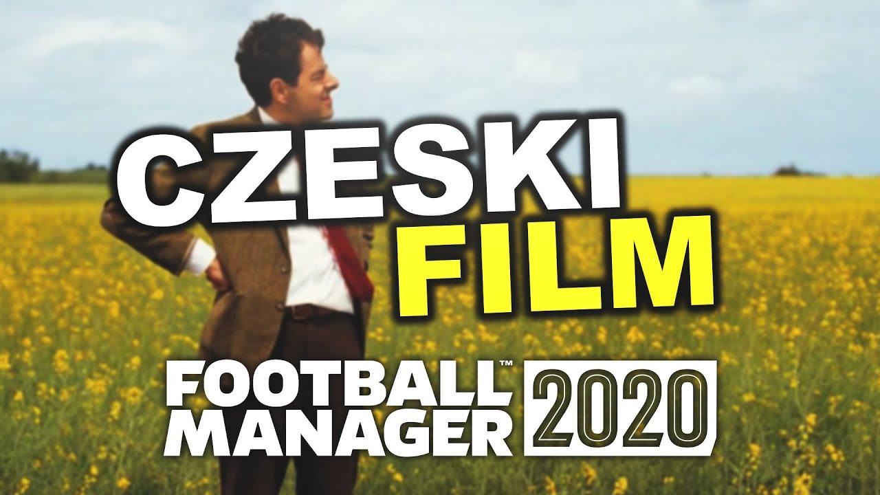 #12 Football Manager 2020: Przygoda Pana Chrzana