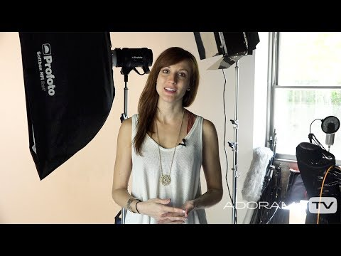 What Equipment You Need For A Photography Studio: Breathe Your Passion With Vanessa Joy