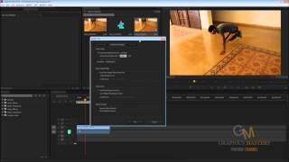 Video How To Change FPS In Premiere Pro CC [60fps to 24fps] download MP3, 3GP, MP4, WEBM, AVI, FLV Juni 2018