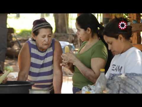 Tembi'u Rape Prog. 2 TV Pública Paraguay HD