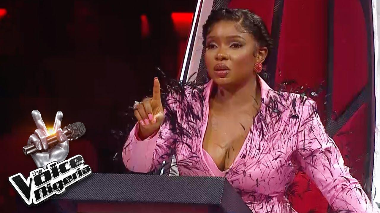 Download Episode 15   Live Shows   The Voice Nigeria Season 3
