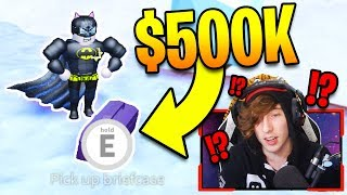 HOW TO GET $500,000 IN 1 HOUR! Roblox Jailbreak 10 MILLION IN A DAY! Best Grinding Method New Update