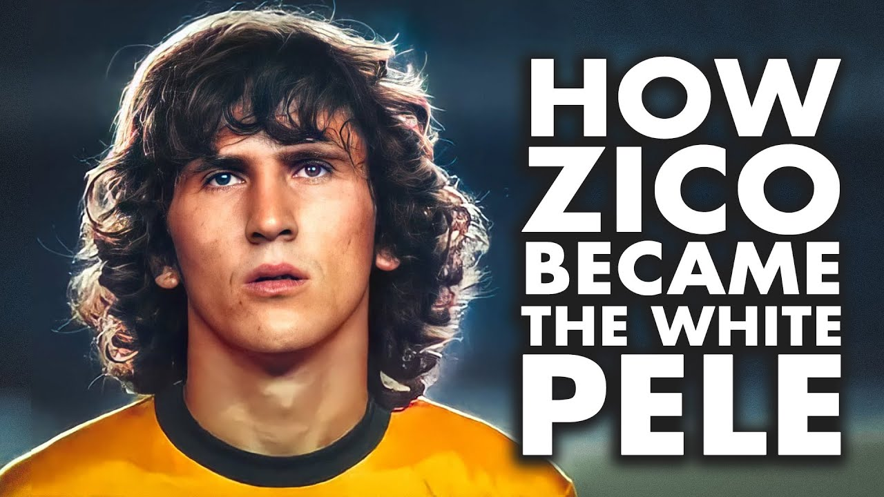 Download Just how GOOD was Zico Actually?