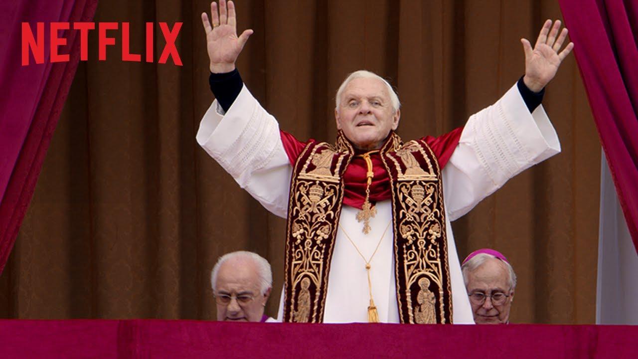 Die 2 Päpste
