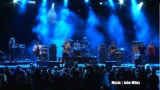 EMEX live @ Rock Forever Festival Bank Austria Halle 2012