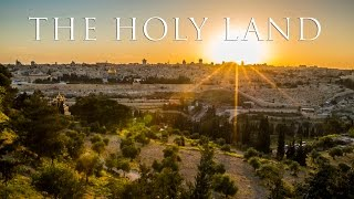 The Holy Land in 4K