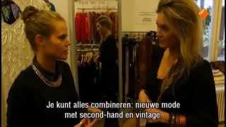 The difference between vintage and secondhand | Verschil tussen vintage en tweedehands