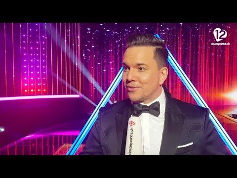 Sven Epiney über ZIBBZ und Stones nach der Eurovision Entscheidungsshow 2018