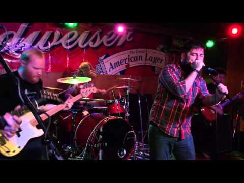 Weird Wolf (final song) live @ L&B's Sports Bar in Woodbridge, VA