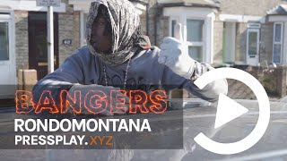 (MaliStrip) RondoMontana - Confessions #SJ (Music Video)