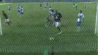 Gols Flamengo 3 x 3 Olaria Campeonato Carioca 03/02/2010