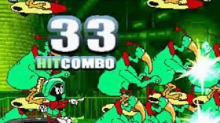 DW Mugen: Classic Cartoon Chaos Special