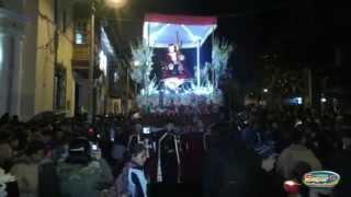 Miercoles Santo 2015 Semana Santa en Tarma