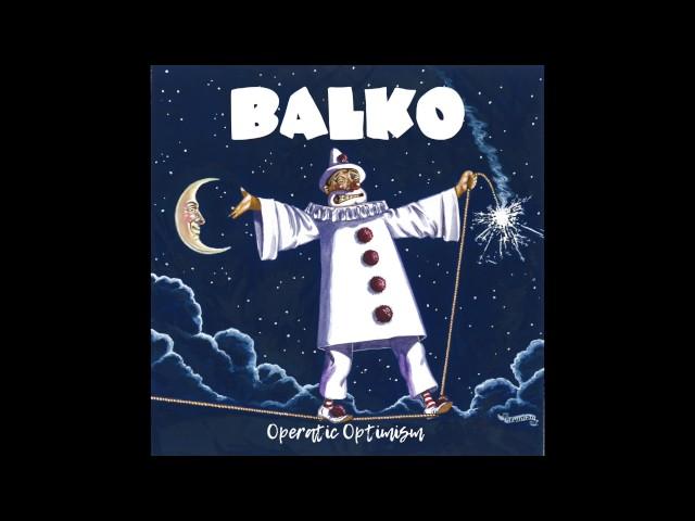 BALKO - False Prophet
