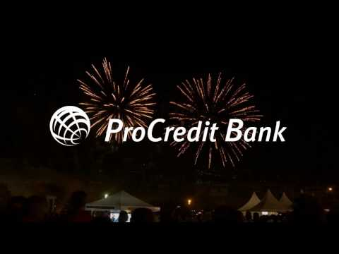 Working For ProCredit Bank