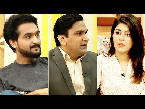 Mehekti Morning - 25 August 2017 - ATV