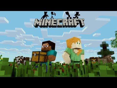 Скачать Minecraft Windows 10 Edition 1.13.0.5 бесплатно!