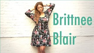 Fashion To Figure Presents: Rooftop Fashion With Brittnee Blair Thumbnail