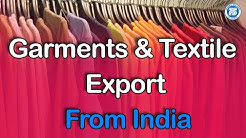 How to Export Garments & Textile From India || Paresh Solanki || Export Import Business In India