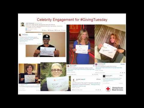 Webinar - GivingTuesday and Year-End Fundraising Strategies - 2014-09-04