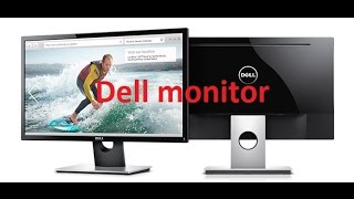 Dell Full HD 24 inch Monitor unboxing | Dell SE2416H | Monitor for My PC