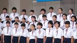 20170909 31  愛知県岡崎市立新香山中学校