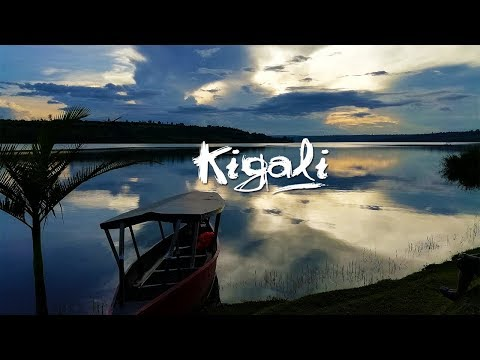 Travel Video | East Africa | Rwanda Kigali - City of 1000 Hills | Places to Visit