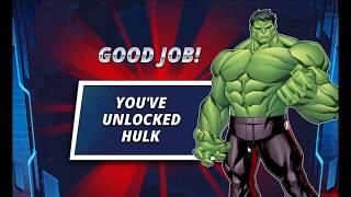 Avengers Hydra Dash 6