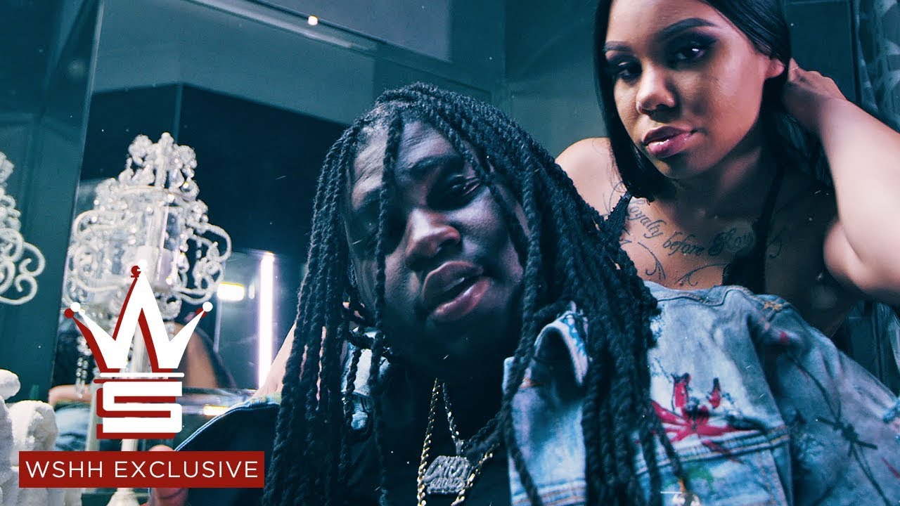 Young Chop - Gimme That