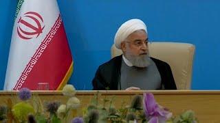 """Irán asegura que la Casa Blanca esta liderada por """"enfermos mentales"""""""