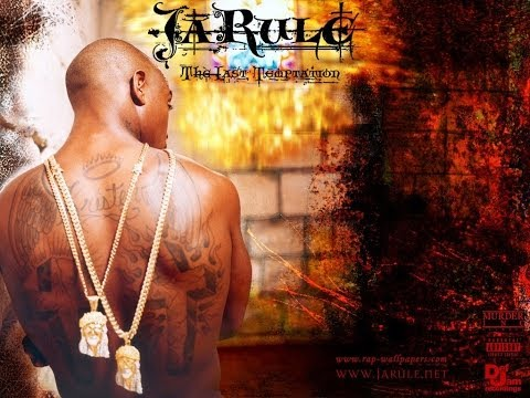 JA RULE- LAST TEMPTATION