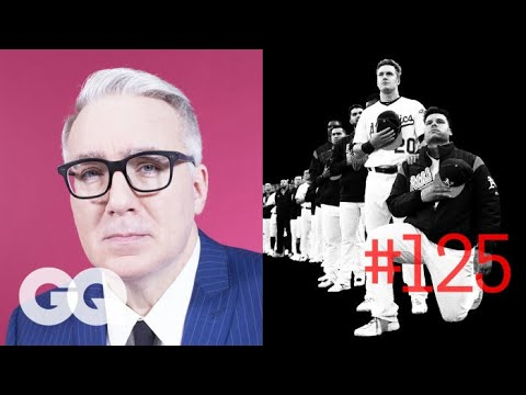 we will not stand for trump the resistance with keith olbermann gq youtube. Black Bedroom Furniture Sets. Home Design Ideas