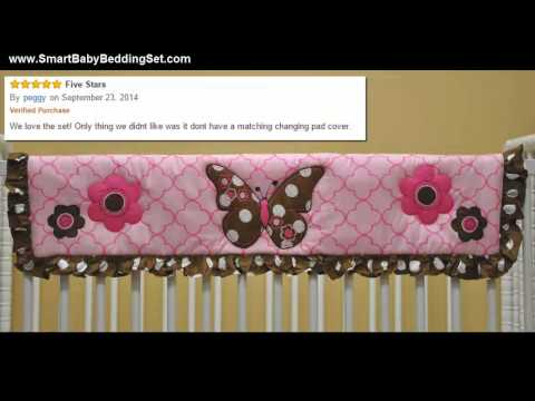 Baby Bedding Sets for Girl 2015 Review