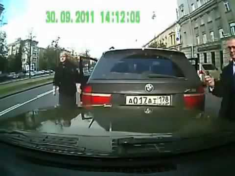 Dash-Witness: Insurance Fraud Prevented By Vehicle Dashboard Camera rear end collision