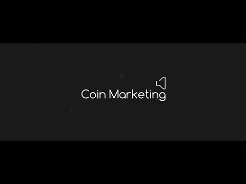 [Coin Marketing 코인마케팅] All About Crypto Marketing