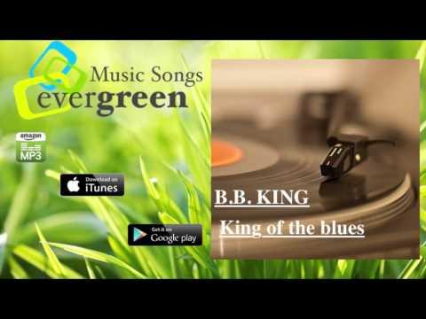 B.B. KING   King of the blues 1960 Original FULL ALBUM remastered