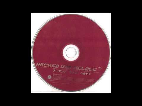 ARMAND VAN HELDEN   2 FUTURE 4 U