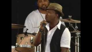 Anthony Hamilton - Sista Big Bones - 8/10/2008 - Newport Jazz Festival (Official)