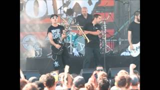 Dirty Fonzy - Live in Albi - XTreme Fest 2014