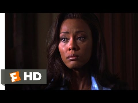 Gang Related (7/11) Movie CLIP - Cynthia Cracks on the Stand (1997) HD