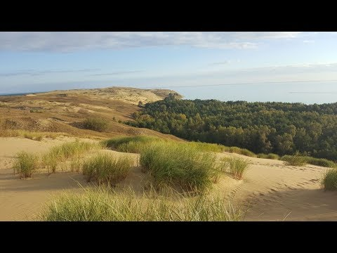 Curonian Spit - Lithuania