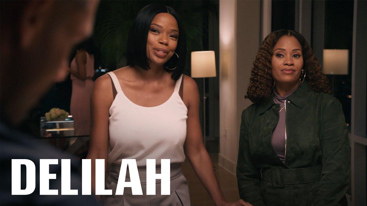 Download Midseason Recap: Episodes 1–4 | Delilah | Oprah Winfrey Network