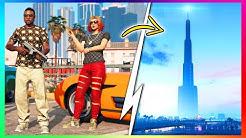 NEUES MEGA GTA ONLINE DLC WURDE KOMPLETT GELEAKT! Prostituierten Busines, neuer Wolkenkratzer & mehr