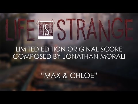 Life Is Strange Limited Edition Music -