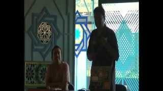 DR.H. TAUHID.NA - BEDAH BUKU MISTERY DNA ANAK SOLEH DAN ANAK CERDAS